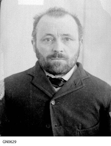 Augustus Parolus Misseghers