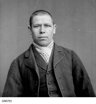 Jean Baptiste Thomas