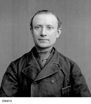 Willem Bolhoven
