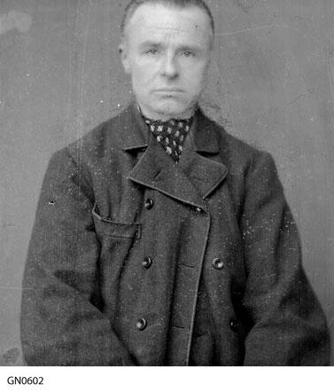 Fredrik Charles
