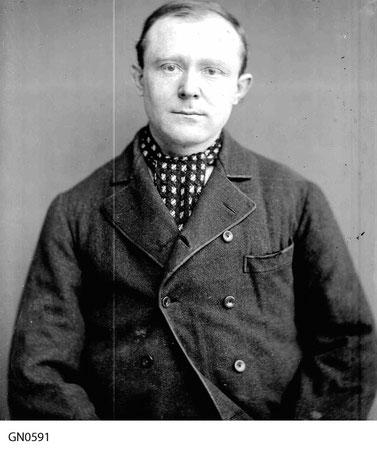 Jan Albert Mulkes