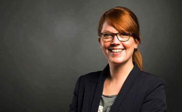 Profilbild Claudia Golik