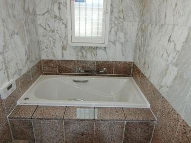 草加市戸建浴室リフォーム No.2664