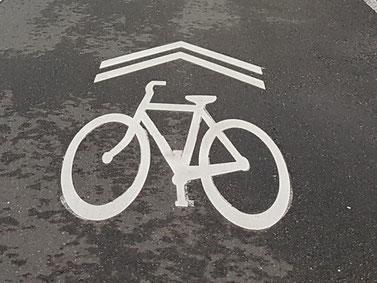 Radverkehrsplanung IKS Mobilitätsplanung