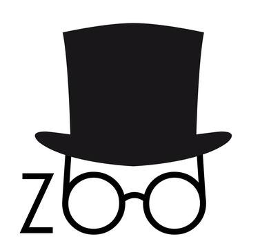 Zur Erinnerung  an den Zoogründer