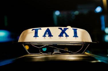 Taxi en Pays de Cocagne et Montagne Noire