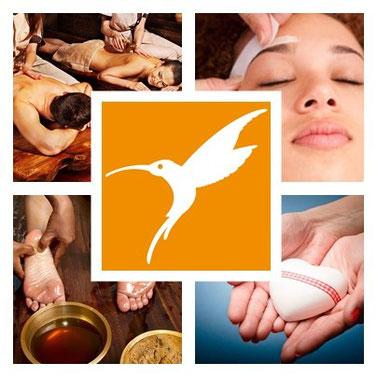 Massage, Cosmetics, Waxing, eyebrow-extensions, basel