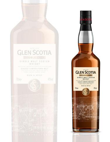 Glen Scotia Single Malt Double Cask