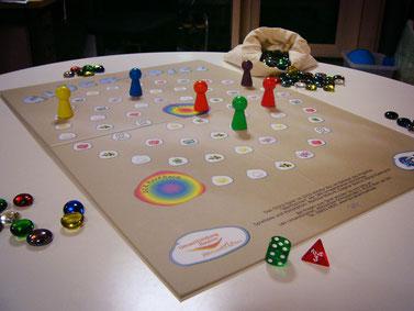 Glück-Spiel