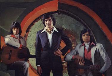 Los Chinchos 1973