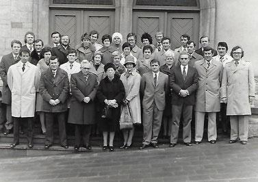 Konveniat Joergang 1938 - 1939
