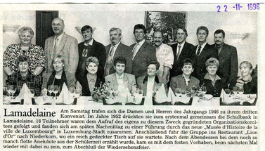 22.11.1996 Konveniat Joergang 1946