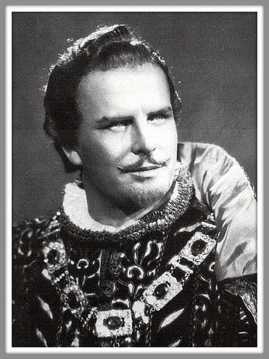 Mario Filippeschi  - Rigoletto
