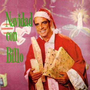 Navidad con Billo Frómeta.