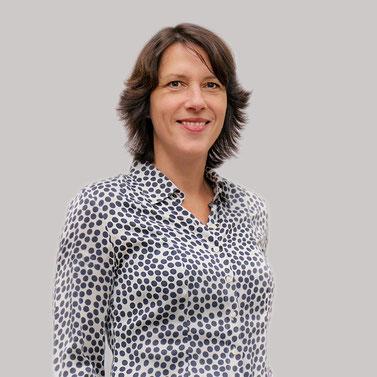 Elke Schreckenbach, Geschäftsführung von Unterschied & Macher