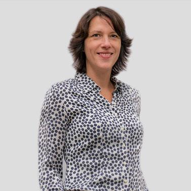 Elke Schreckenbach, Geschäftsführerin bei Unterschied & Macher