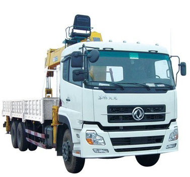 Dong Feng LKW