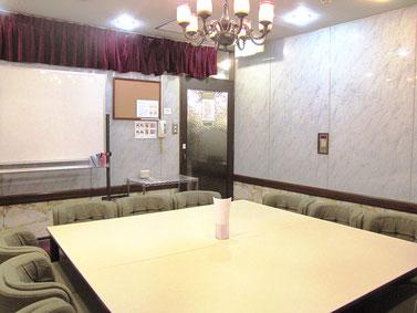ルノワール 新宿小滝橋通り店マイスペース