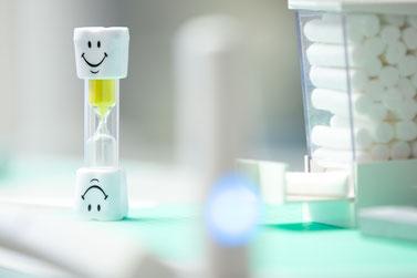 Die Zahnkünstler Hannover Prophylaxe