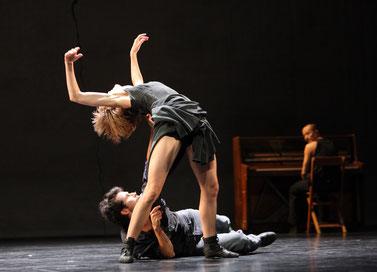 Kathleen, Bryndis Brynjolfsdottir, Mitchell-Lee van Rooij, Min Li, 2011.