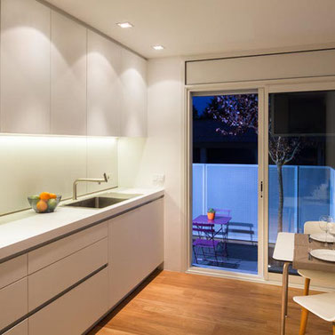 Beautiful, functional kitchen in Sydney