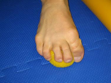 地面をつかむ美脚の習慣