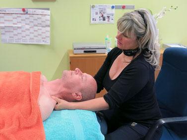 Craniosacrale Therapie von Jutta Rudolph in Thüringen