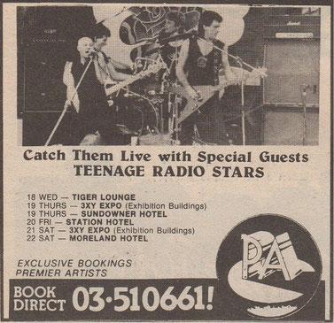 21. January 1978 JUKE # 141