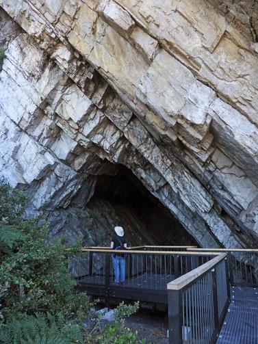Lee Archer Cave
