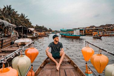 Nachhaltiges Reisen