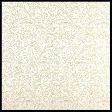 Stoffmuster dunkel ivory 24573
