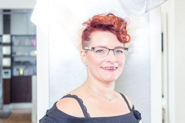 Friseurin Marlene