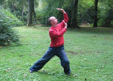 Luohan Qigong kräftigt und verbessert die Gesundheit