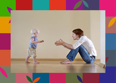 Kurse für Kleinkinder im Familienhäuschen