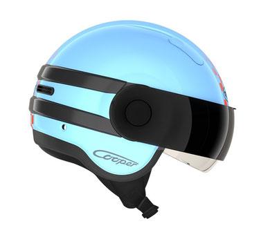Roof Cooper Helmet