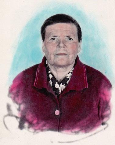 Игнатенкова (Вертипрахова) Галина Александровна.