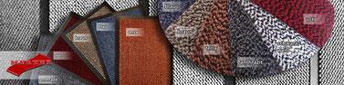 Schmutzfangmatten - Qualität, Farben, Preise - Mertex-Ihr Onlineshop in Weeze
