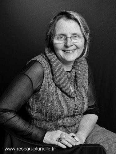 Cathy Masset Photographie Réseau Pluri'elle