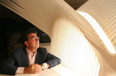 Arq. Santiago Calatrava
