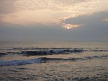 19:10 明日も波ありますね~
