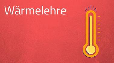Symbol zur Wärmelehre