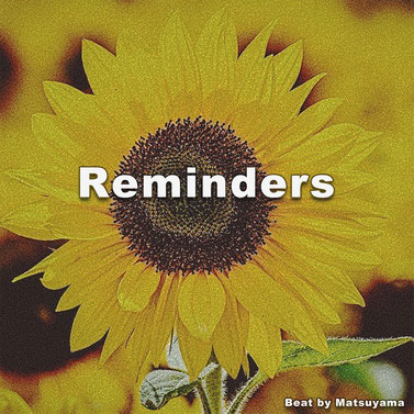 beat tape Vol.32 / Reminders - Beat by Matsuyama