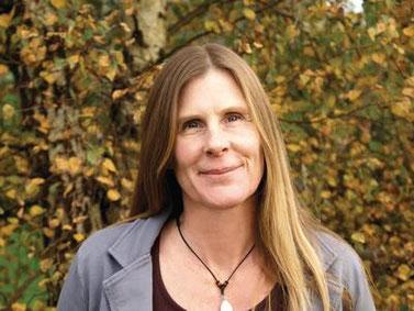 Antje May - Buch Autorin aus Kürten im Bergischen Land
