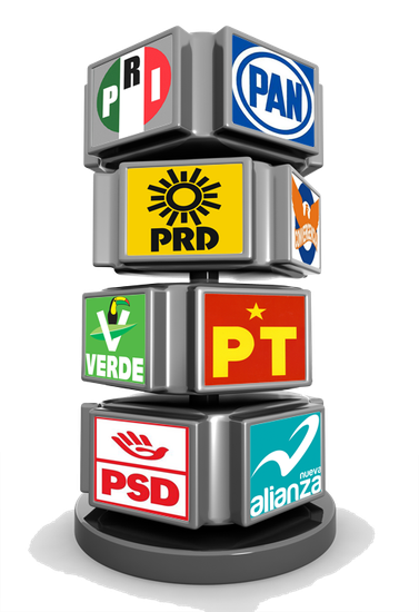 marketing politico 2015