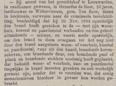Provinciale Overijsselsche en Zwolsche courant 02-02-1884