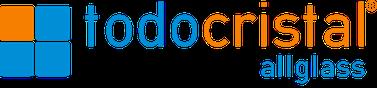 Logo Todocristal Allglass
