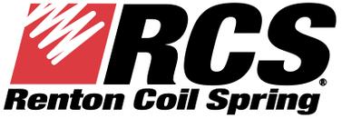 Renton Coil Spring Titanfeder Shop Banner