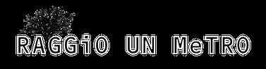 RAGGIO UN METRO_LOGO
