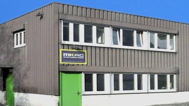 MK ELEKTROMOTOREN AG | Switzerland