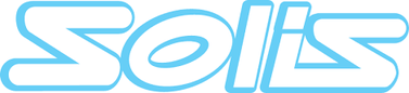Solis Tractor logo